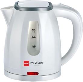 Cello Quick Boil 600 A 1 Litre Electric Kettle
