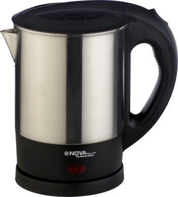 Nova NKT 2735 1 Litre Electric Kettle