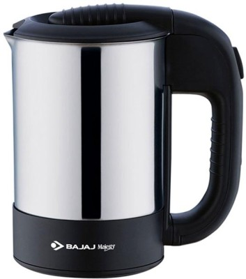 Bajaj KTX2 SS Stainless Steel Electric Kettle(0.5 L)