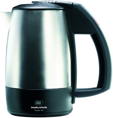 Morphy Richards Voyager 300 0.5 L SS Electric Kettle