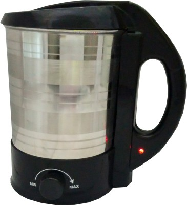 Sunsenses Lite SKT-05 Electric Kettle(1 L, Silver)