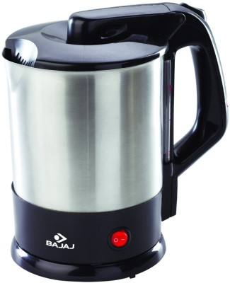Bajaj Majesty TMX 3 Tea Maker Electric Kettle(1.5 L)