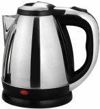 AMR TR-1108 Electric Kettle (1.8 L, Silv...