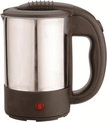 Skyline VTL-5013 Electric Kettle(0.5 L, Silver)