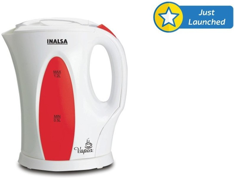 Flipkart - From Inalsa Just Rs.599