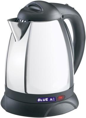 Blue Me Next 1.5 L steel Electric Kettle(1.5 L, Black) low price