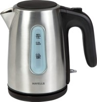 Havells Aquis II Electric Kettle(1 L, Silver)