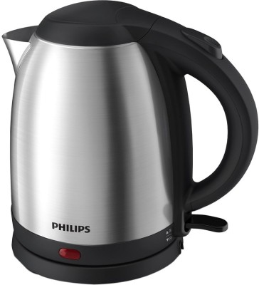 Philips hd 9306 je Electric Kettle(1.5 L, stainless steel)