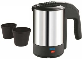 Boss B813 OneUp Electric Kettle
