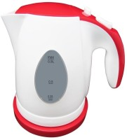 Chef Pro CPK809 Electric Kettle(0.9 L, White)