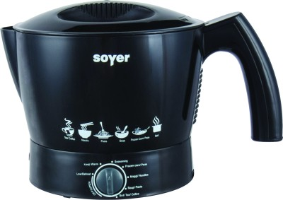 Soyer MU333 Classic Series Multi Cook Electric Kettle