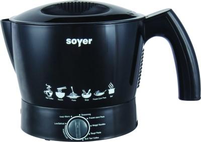 Soyer MU333 Classic Series Multi Cook Electric Kettle