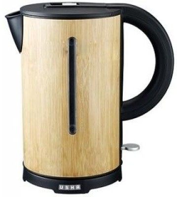 Usha 3217B Electric Kettle(1.7 L)