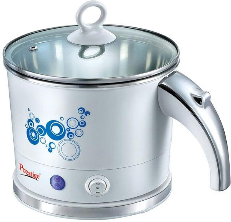Prestige Prestige PMC 2.0 Multi Cooker Electric Kettle(1 L, White)