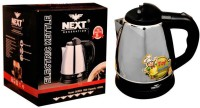 Next 1500 Electric Kettle(1.5 L, Steel)