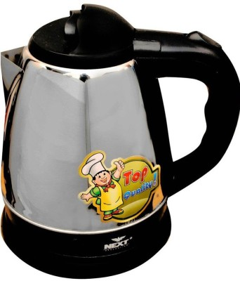 Flyride 1500 Electric Kettle