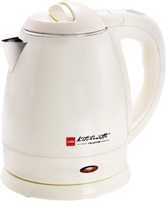 Cello-Quick-Boil-300-1.2-Litre-Electric-Kettle