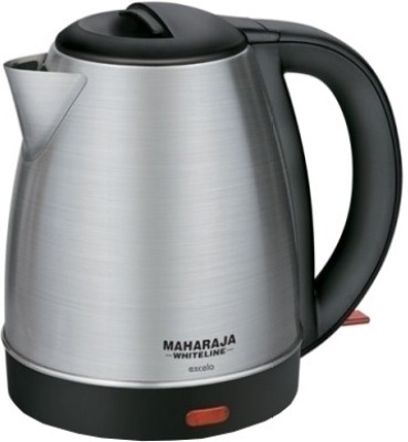 Maharaja Whiteline Excelo EK-101 Electric Kettle