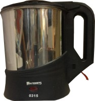 Bansons CL118 Electric Kettle(1 L, Black)