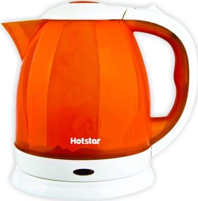 Hotstar LW-PB-14 Electric Kettle(1.5 L, Orange)