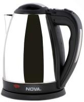Nova NKT-2726 Electric Kettle(1.5 L, Black)