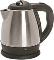 Bansons 1.8ss Electric Kettle(1.8 L, Black, Steel)