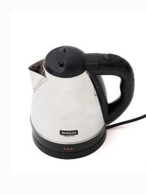 BACH ML-15S Electric Kettle(1.5 L, Silver)