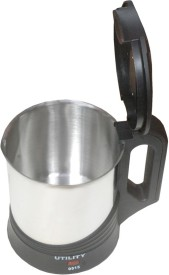 Utility DSC-2547-2 1.7 L Electric Kettle