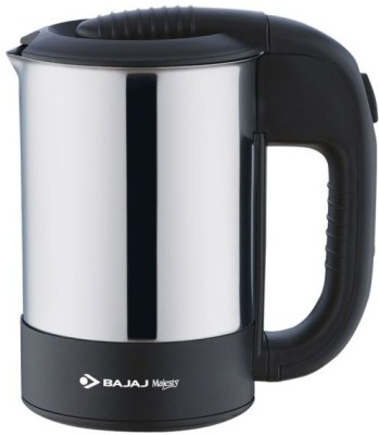Bajaj Majesty Travel KTX 2 Electric Kettle(0.5 L)
