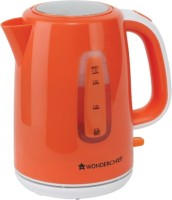 Wonderchef 63151726 Electric Kettle(1.7 L, Orange)