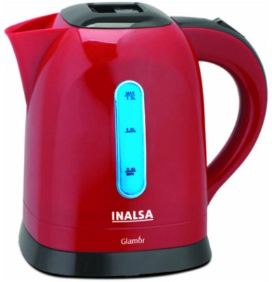 Inalsa Glamor Electric Kettle