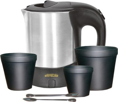 Maharaja Whiteline EK-705 Electric Kettle