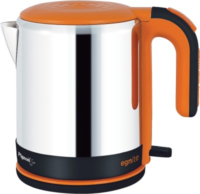 Pigeon Egnite EG1200 1.2 Litre Electric Kettle (Stainless Steel Body)