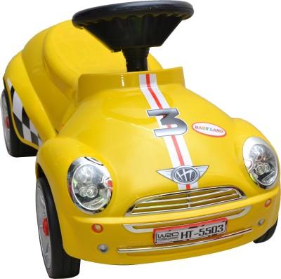 Baby Club Car
