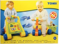Tomy Toddle N Ride Scooter