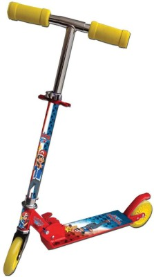 Excel Innovators Two Wheel Scooter
