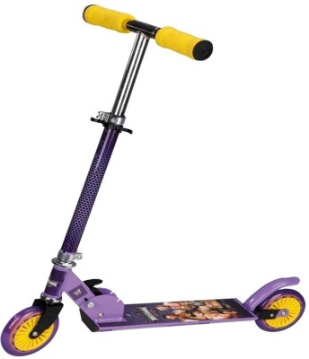 Excel Innovators Wrestlemania Two Wheeler Scooter