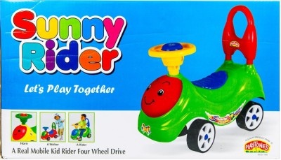 Promobid Scooter