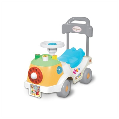 Toyzone Educational Rider Car