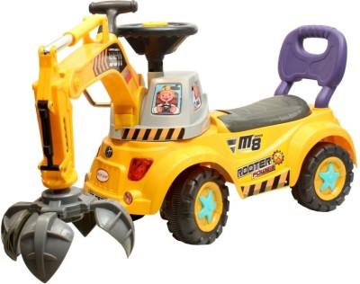 Swarup Toys BC 5611 Car