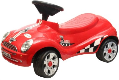 Swarup Toys BC 5503 Car