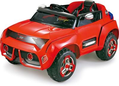Toys Bhoomi Car