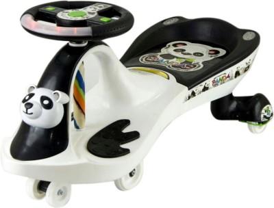 DealBindaas Panda Magic Swing Car