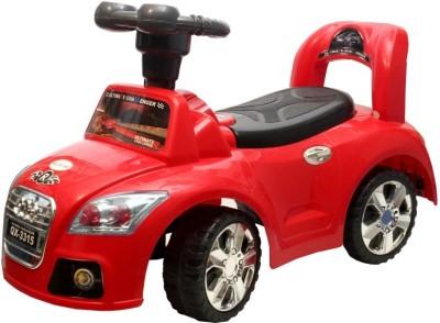 Swarup Toys BC 3315 Car