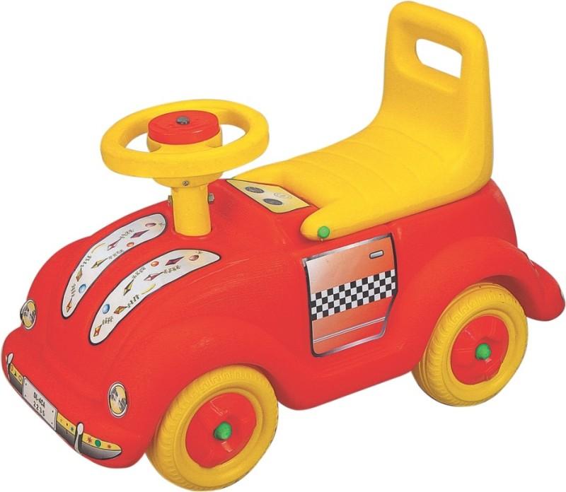 Girnar Beatle Car Car