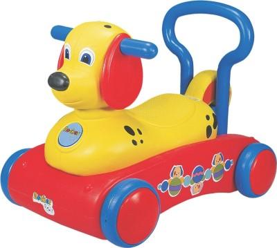 Girnar Rocker 3 In 1 Dog Car