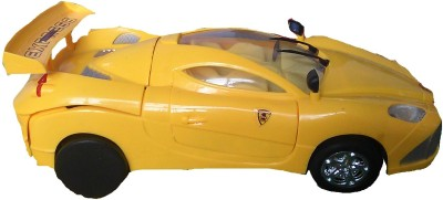 TRIFOI Car