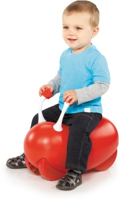 Little Tikes Jelly Bean Racer Red Scooter
