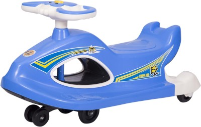 EZ, PLAYMATES Car(Blue)