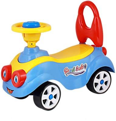 Turban Toys Car